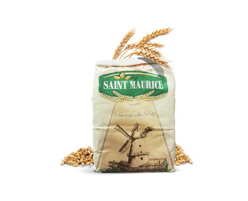 Farine de blé 5 kg