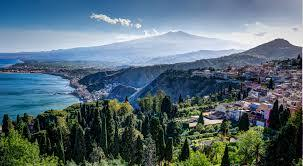 Transfer in Sicilia