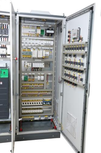 Tableau de distribution électrique