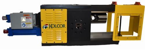Changeur de filtre continu Kolcor