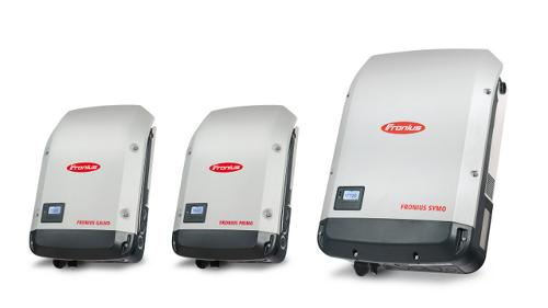 Fronius Solar Products Agent
