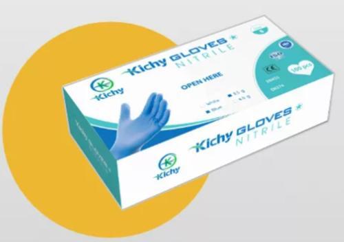Nitril Handschuhe von Kichy