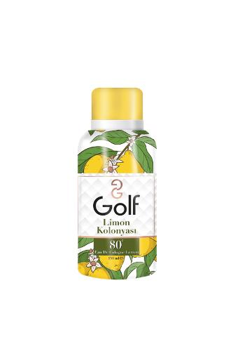 Lemon Cologne Spray 150 ML