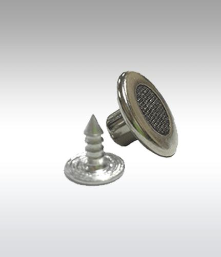 Jb238-17mm Nickel/antique Nickel – Jean (tack) Buttons