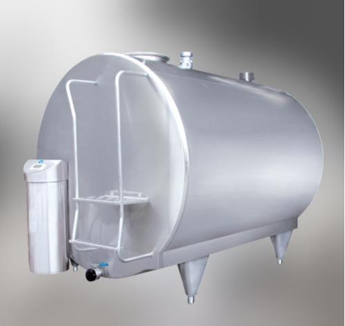 AsilFarm ASL-B-SST Süt Soğutma Tankları