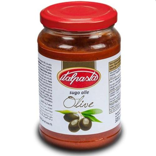 Itp Olive Sauce Gr.320x12