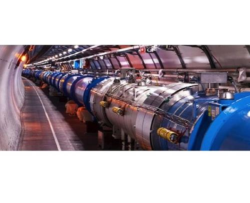 Electromagnets for particle accelerators