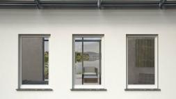 Fenêtres triple vitrage TOP 90