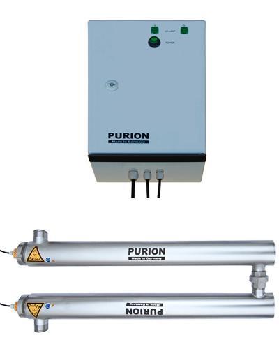 PURION 2501 DUAL