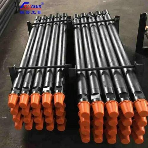 Water well drilling rod 127mm 140mm