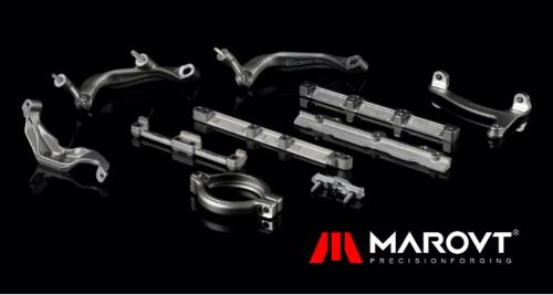 forging parts made in Marovt
