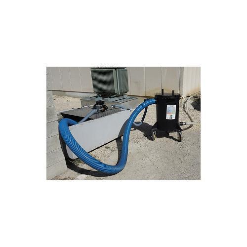 Filtres Mobiles Pour Eaux Polluées Aux Hydrocarbures