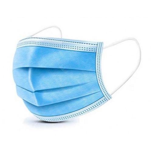 Masque de protection 3 plis