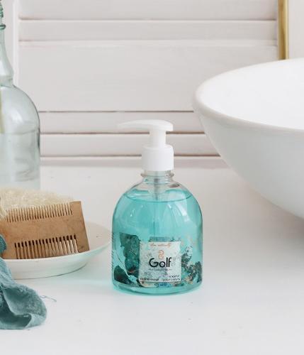 GOLF Liquid Soap Marine Temptation