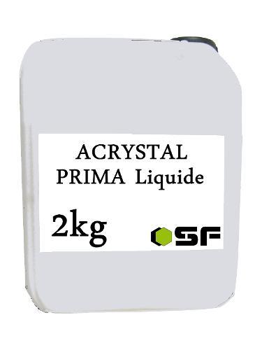 ACRYSTAL PRIMA LIQUIDE EN 2KG