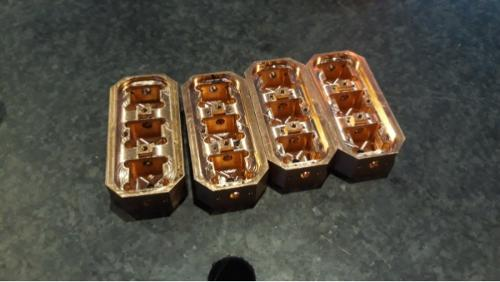 Механическая, электроэрозионная обработка металлов, шлифовка