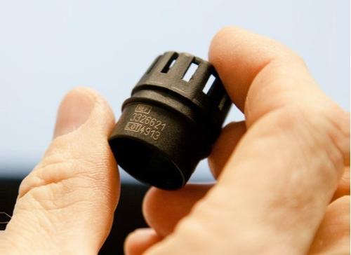 Laserbeschriftung / HIBC Solution Provider