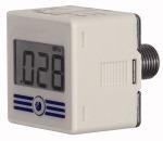 Digital pressure gauge, Background lighting, 0 - 10...