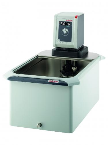 CORIO CD-B27 - Heating Circulators with Open Bath