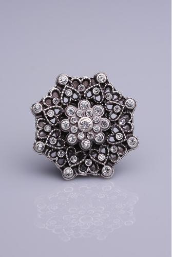 FSG Jewelry - Mıknatıslı Broş