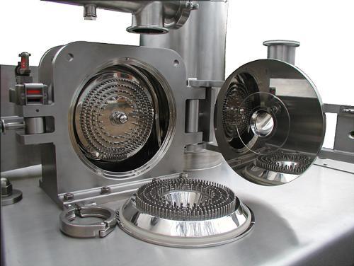 R&d Grinding Unit (fpx)