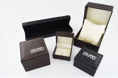 Leatherette Boxes