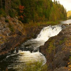Majestic Karelia: 2 days/1 night