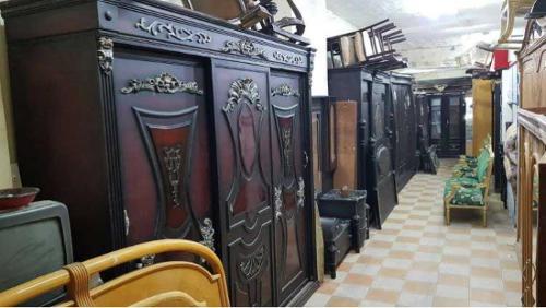 Buying used furniture in Medina | 0509022041