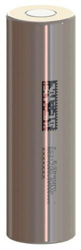 ES21700-40MP Li-Ion Zelle 4.0Ah 21700