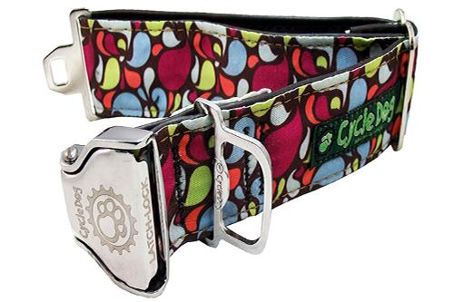 Collar Perro Cycle Dog
