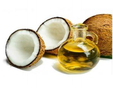 Grude coconut oil