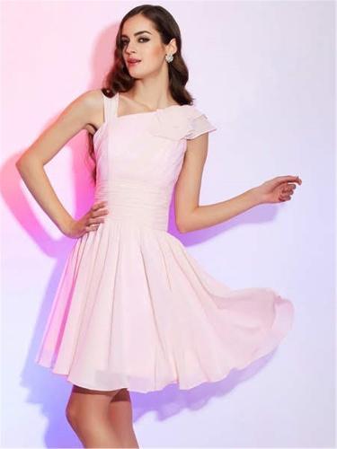 Short Evening Dresses
