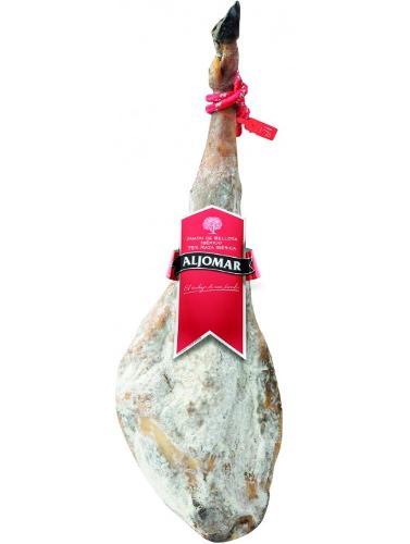 Acorn-Fed Iberico Pork Ham 75% Iberico Breed- Aljomar