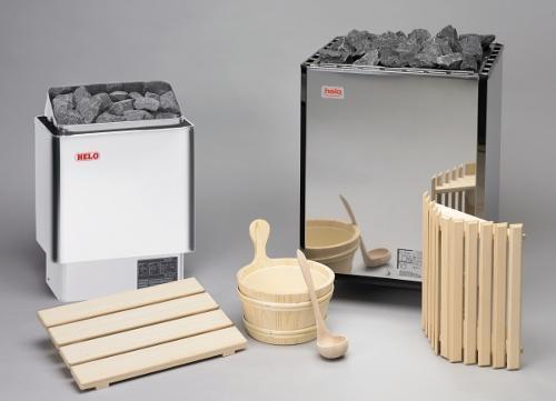 venta de calefactores para sauna