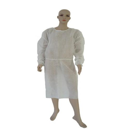 Hospital Medical Disposable Surgical Visitor isolation gown