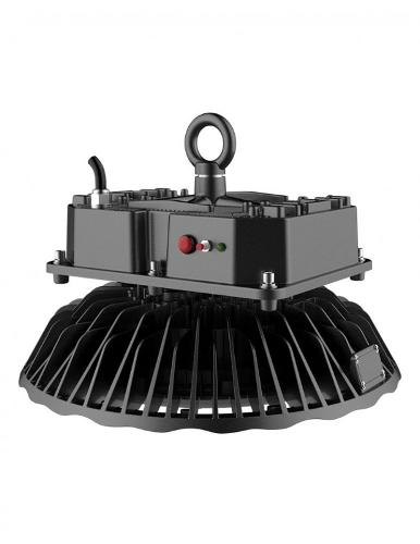 Led High Bay With CAL-Y Emergency Light