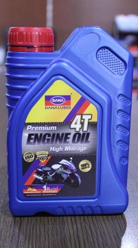 Aceite de motor mineral premium 15w40