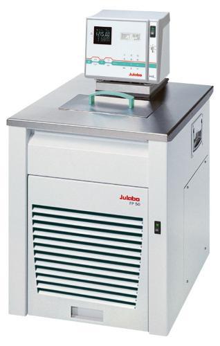 FP50-HL - Refrigerated - Heating Circulators