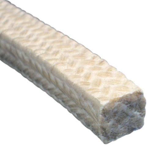 Ramie Fiber with PTFE Blocking Agent and Silicone