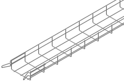 Bandejas portacables de malla EASYCONNECT