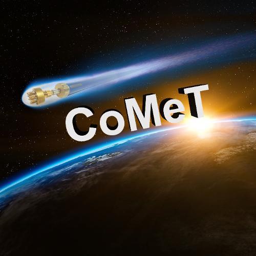 CoMeT-meetsysteem
