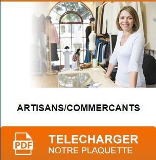 Pack Vidéosurveillance Artisans Commerçants