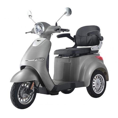 Tricycle Scooter Electrique Hecht