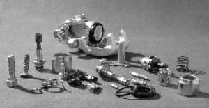 Brake Calipers and Components