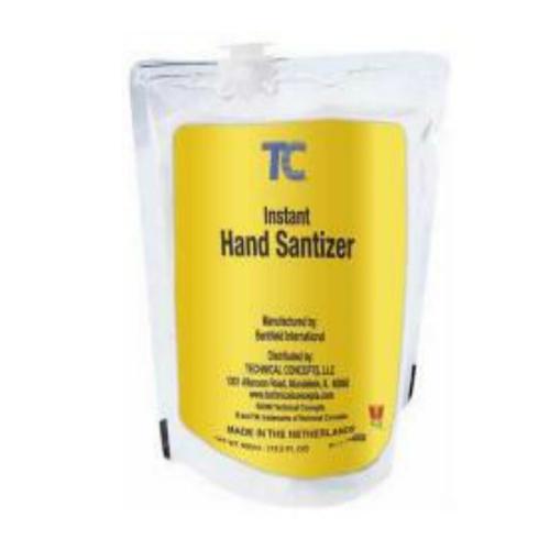 Rezerva dezinfectant epidermic, 400 ml, Rubbermaid