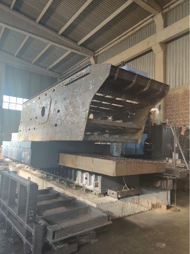 Gravel Sieving Machine