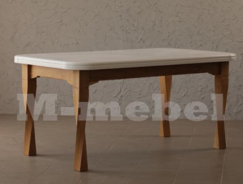 """Удобный и практичный обеденный стол """"Tornado"""""""