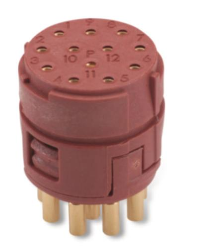 EPIC® SIGNAL M23 kits 12-pin