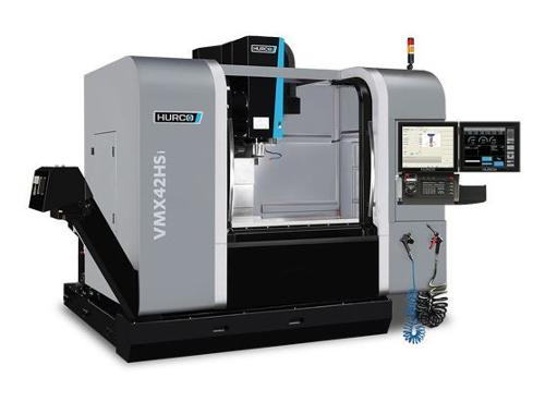 3-Axis-Machining-Center High Speed  - VMX 42 HSi