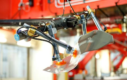 Tooling per Robot Grips: Octopus Grip